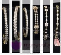 Diamond Bangles Designs ~ Page 2 of 6 ~ South India Jewels