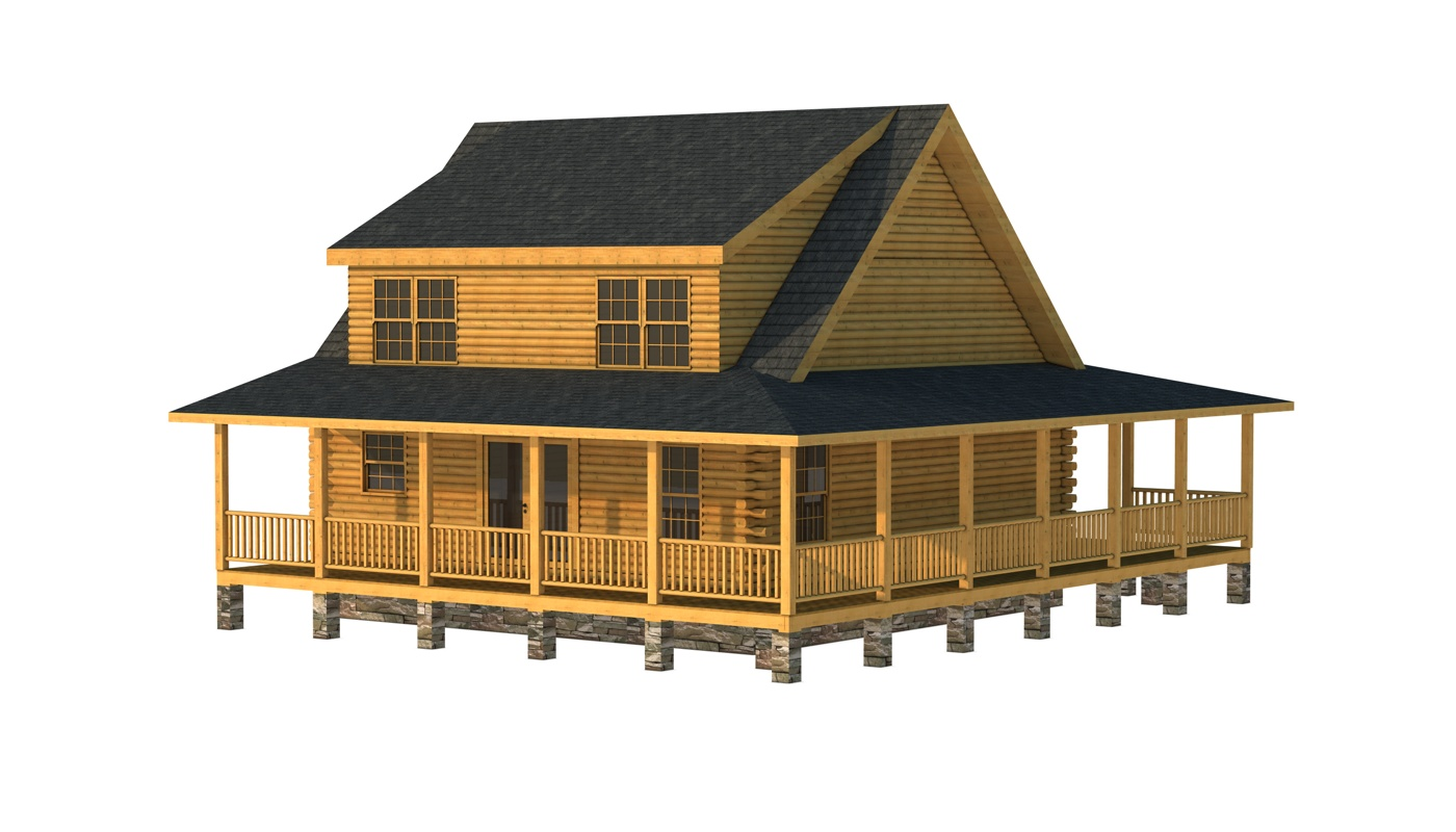 Richmond Signature Homes Farmhouse Plans Richmond Plans And Information Southland Log Homes