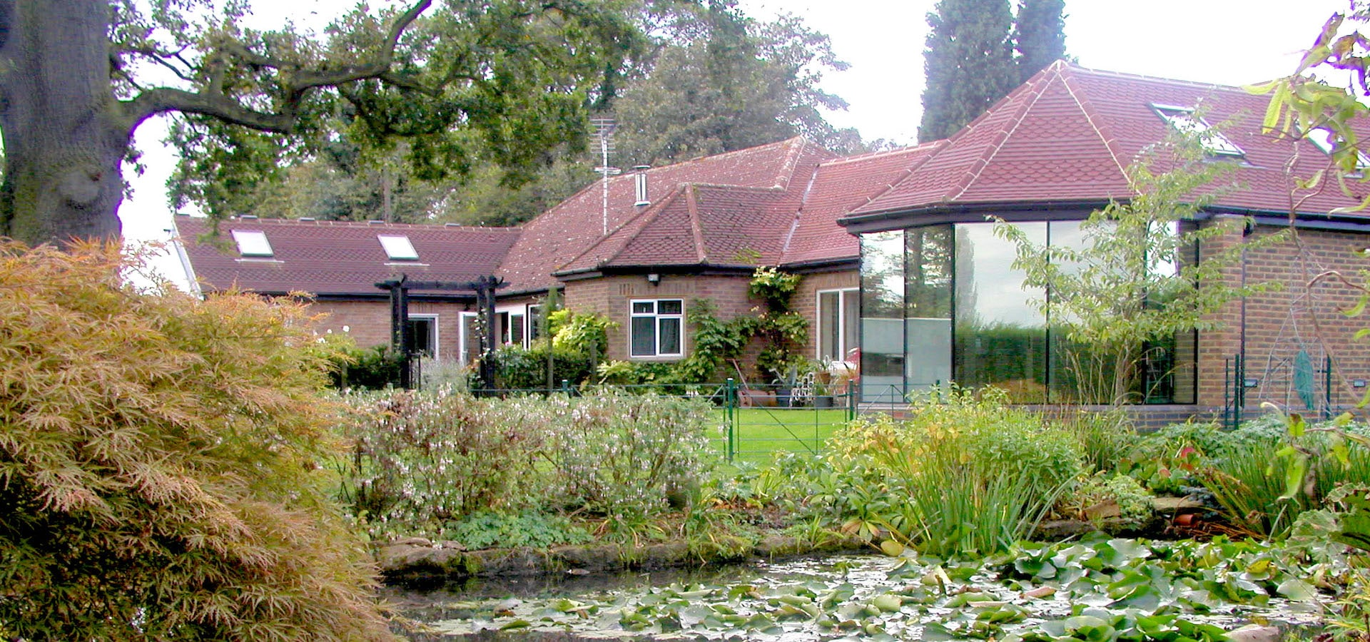 Bed And Breakfast Woburn South Lodge Five Star Boutique Bed And Breakfasts In Milton Keynes