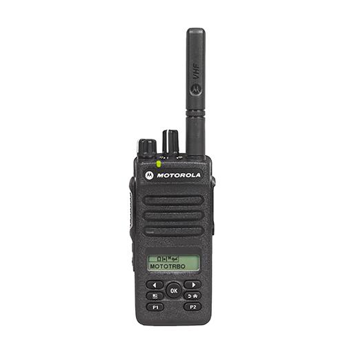 Two-Way Radios - South Plain Communications