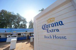 Corona Beach House at LA Rams