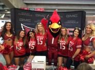 GMC at Arizona Cardinals