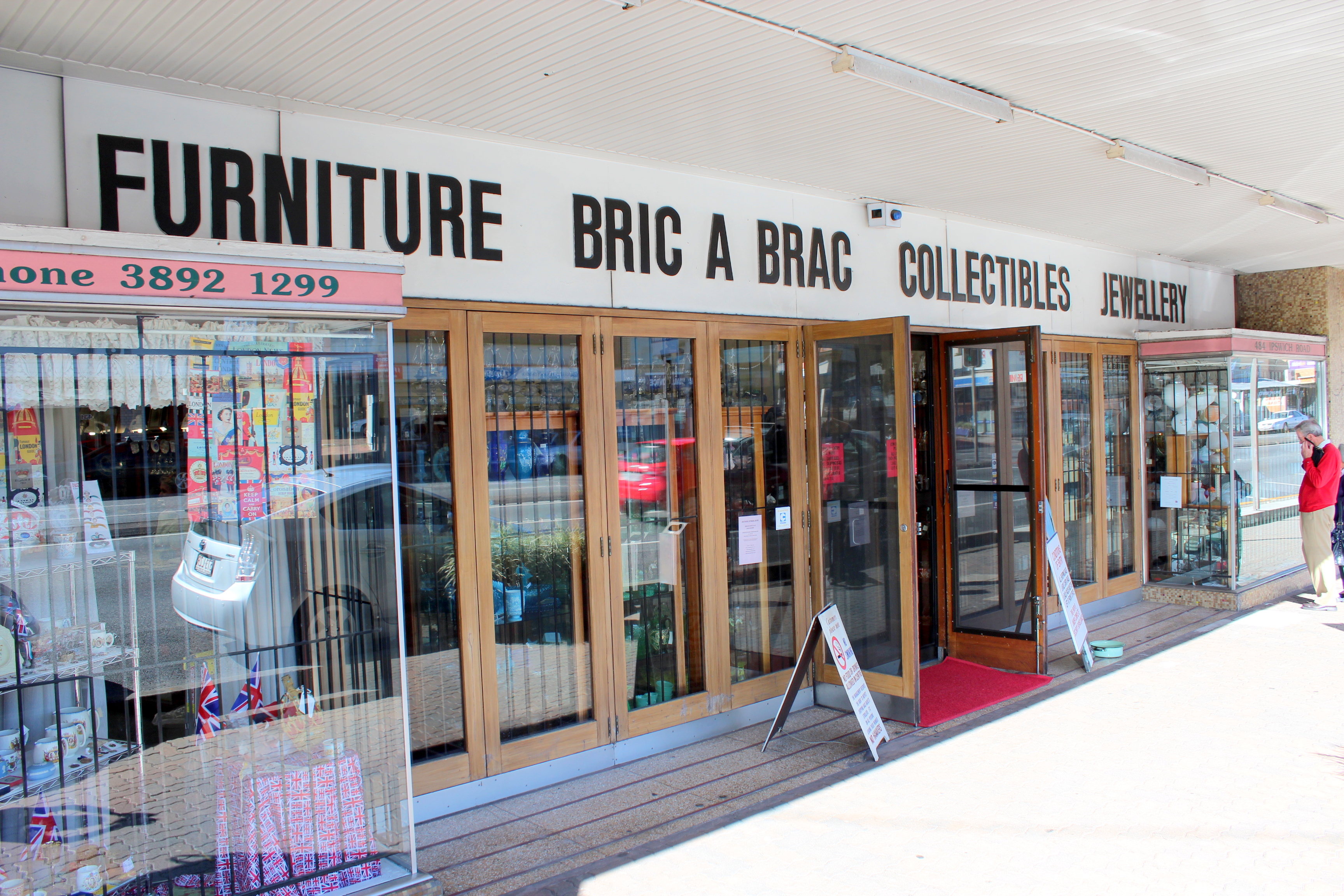 Second Hand Furniture Brisbane North Brisbane Antiques Southside Antiques Centre