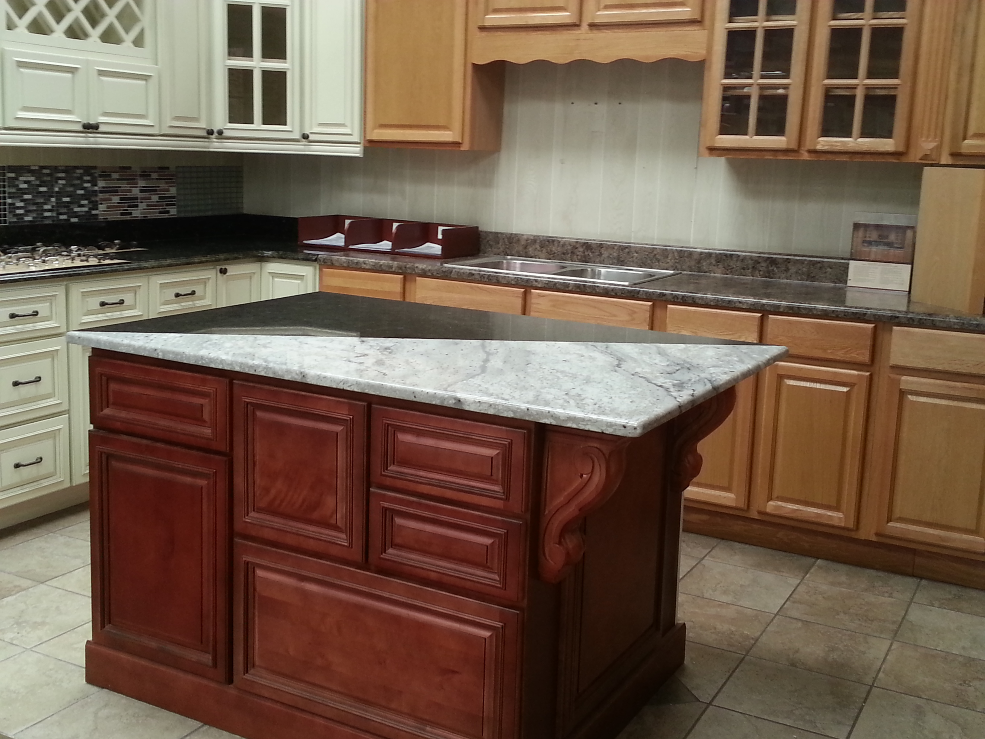 Kitchen Cabinets Birmingham Al We Saved These Customers Over Half On Kitchen Cabinets