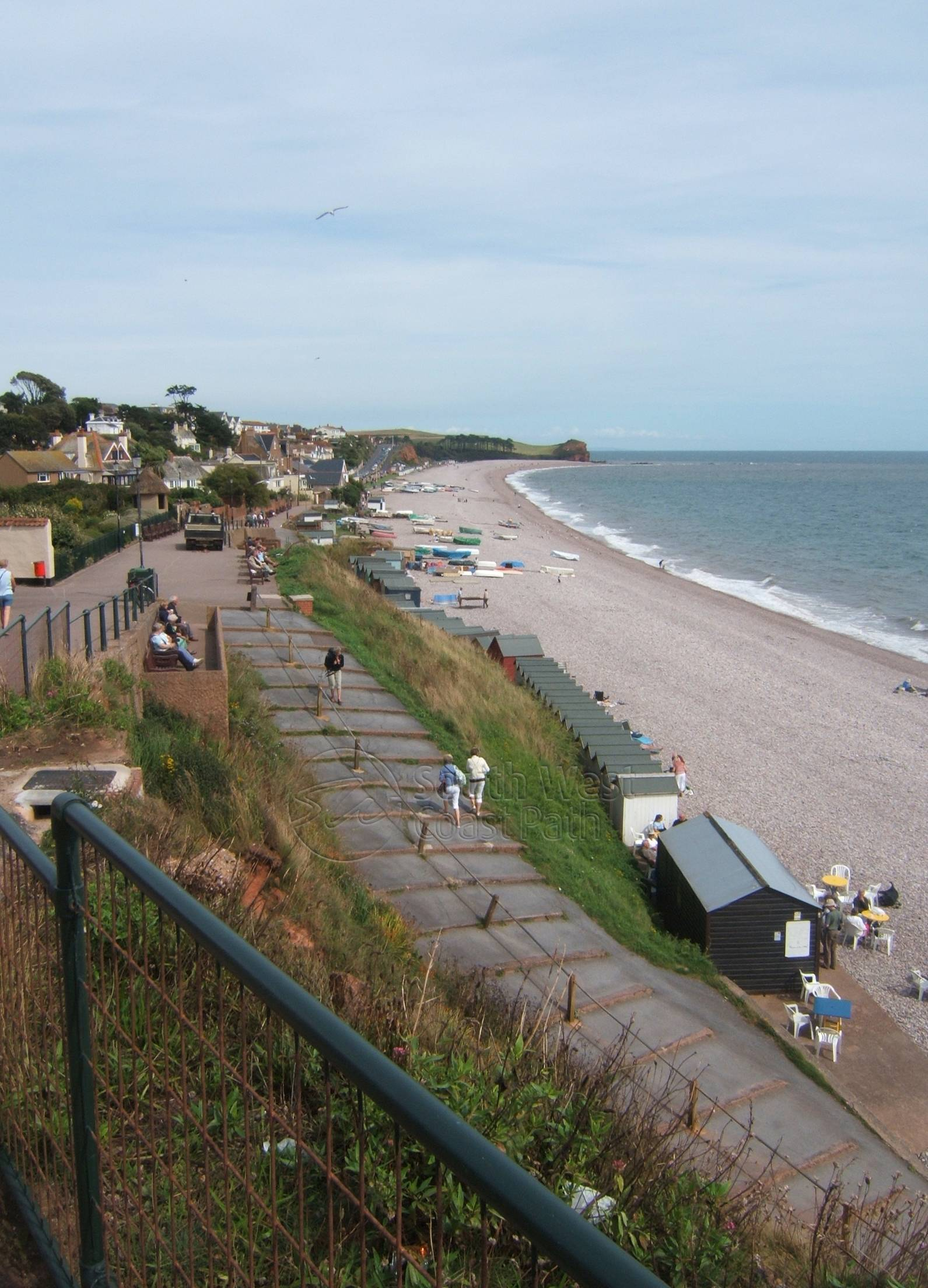 Bed And Breakfast Budleigh Salterton East Budleigh Walk South West Coast Path