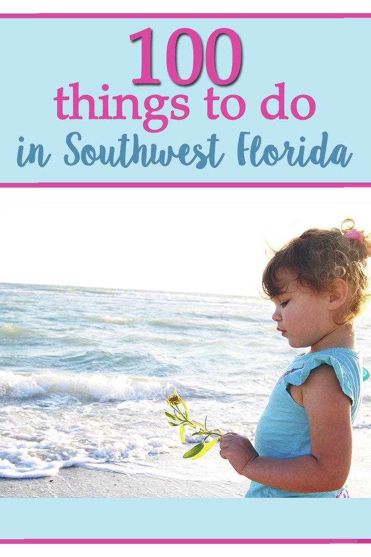 Things For Kids To Do In Charlotte 100 Things To Do In Southwest Florida With Kids Mom Explores