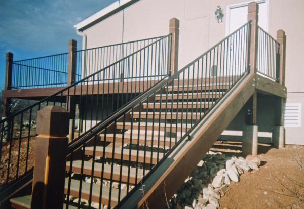 Southwest Patio Concepts Ramada
