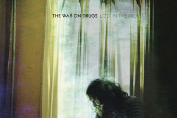 """""""Lost in the Dream"""", The War on Drugs' third studio album, is a nostalgic yet calming compilation of '80s synth and inquisitive lyrics. The War on Drugs' album has been noted for its relaxing andante tempo, and incorporation of low-fi acoustics.  Grade: A  Similar Artisits: Bob Dylan, Morissey, Sonic Youth  Photo courtesy of Stereo Gum"""