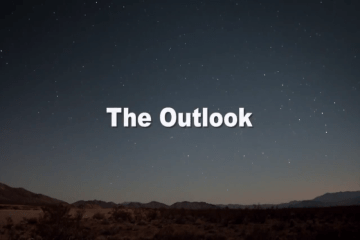 The Outlook