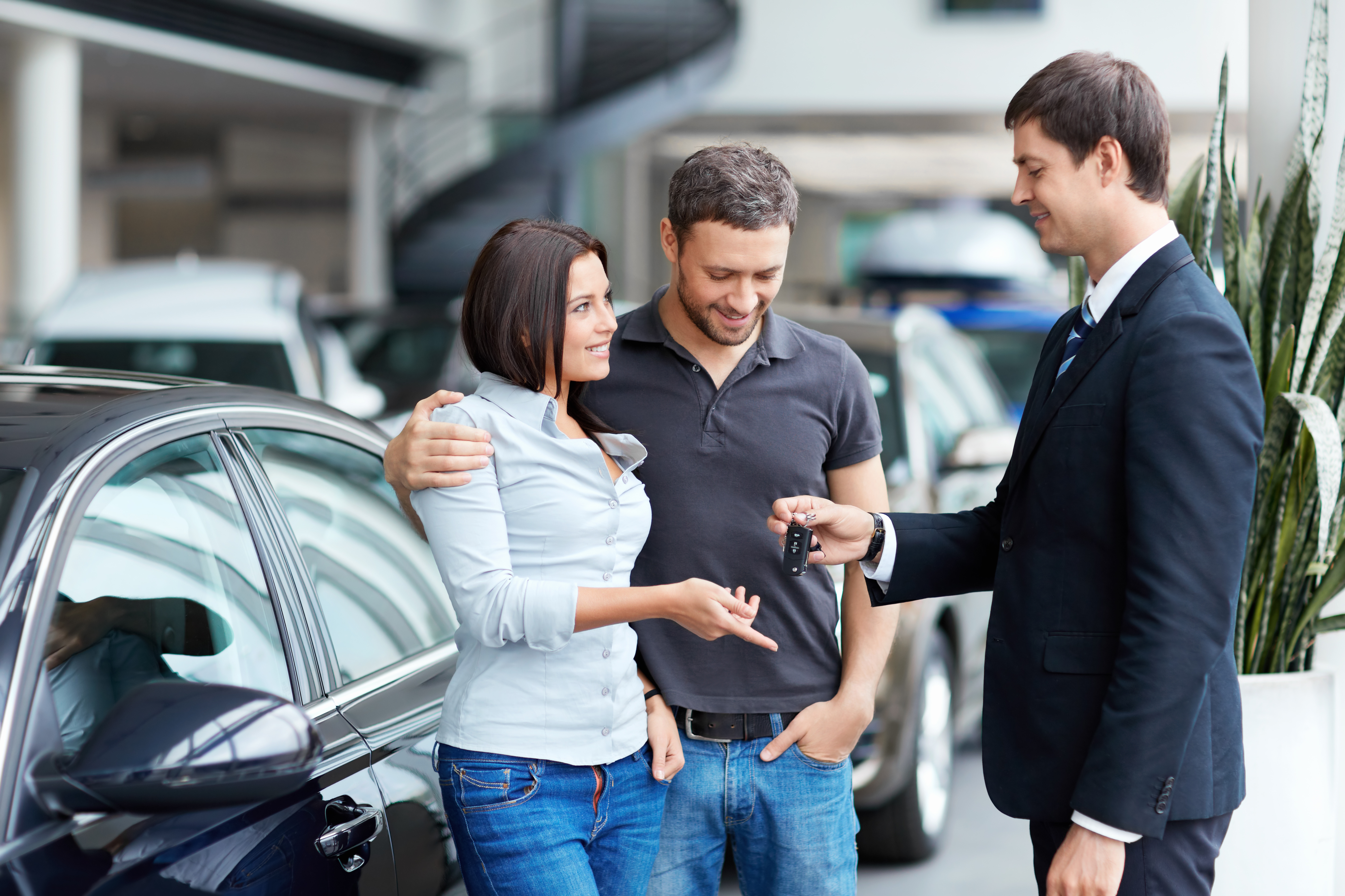 Buying A New Car 5 Misconceptions About Your New Car Purchase Uncategorized