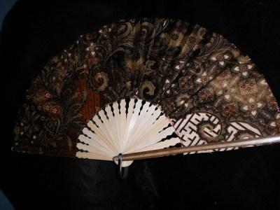 Percayakan Kepada Kami Pesanan Souvenir Kipas Batik Murah A
