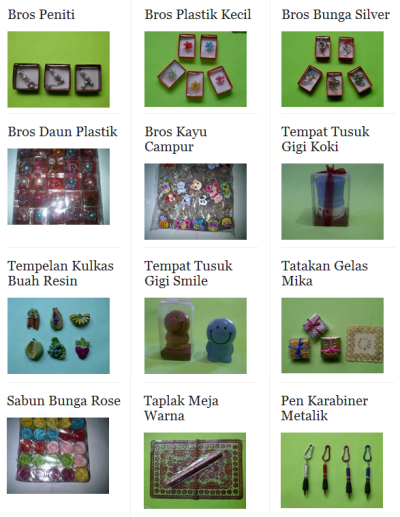 Jual Souvenir Pernikahan Murah Di Jakarta
