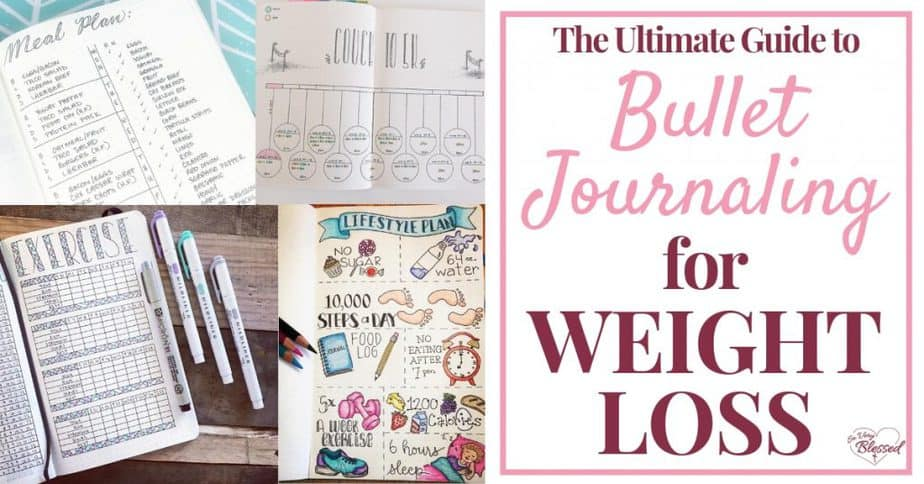 Bullet Journal Ideas The Ultimate Guide to Bullet Journaling for