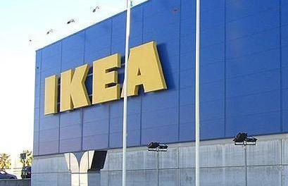 El catálogo de Ikea, que ella no lo vea