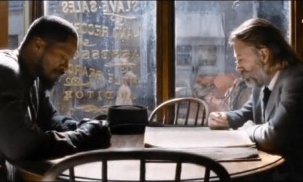 Django: La mejor película de Tarantino