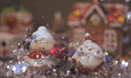 El video favorito de los que odian la Navidad