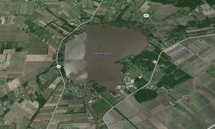 Lago Peigneur: una de las mayores cagadas de la historia de la ingeniería