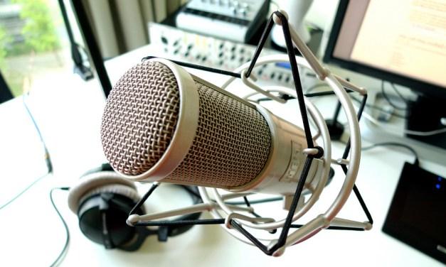 Los blogs en dispersión y el renacer de los podcasts