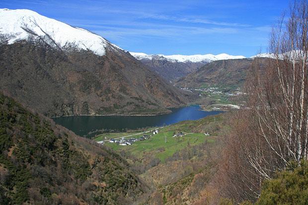 El Valle de Laciana / Foto de alojamientoscasabaz.es