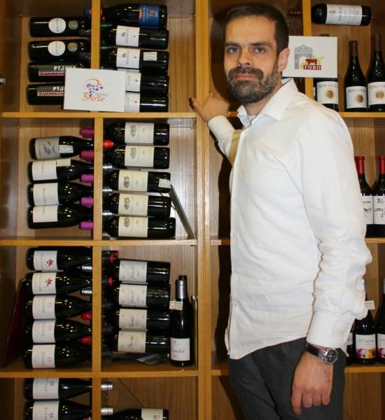 Luis Diez Artesa Gourmet Leon