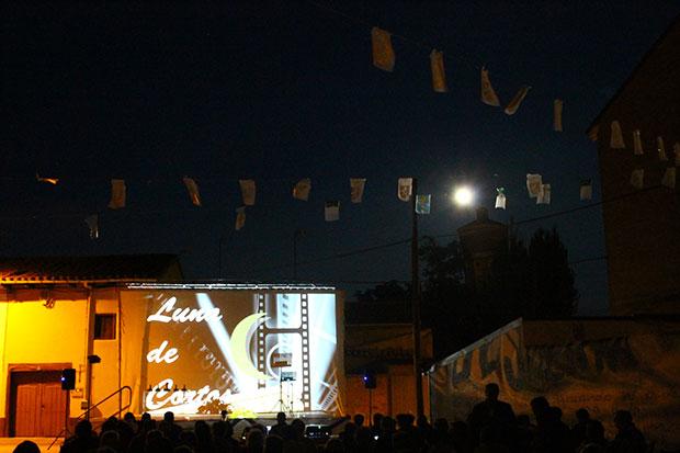 'Luna de Cortos', II Festival de Cortometrajes del Órbigo