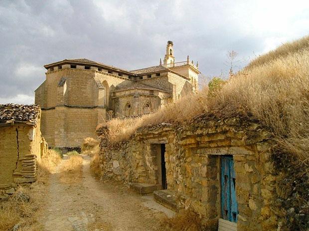 Pueblo Tierra de Campos