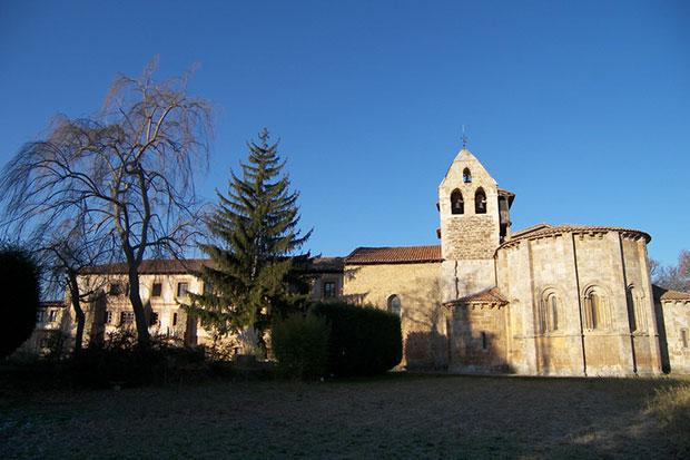 Monasterio de Santa María de Carrizo