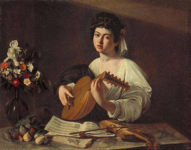 Musica barroca