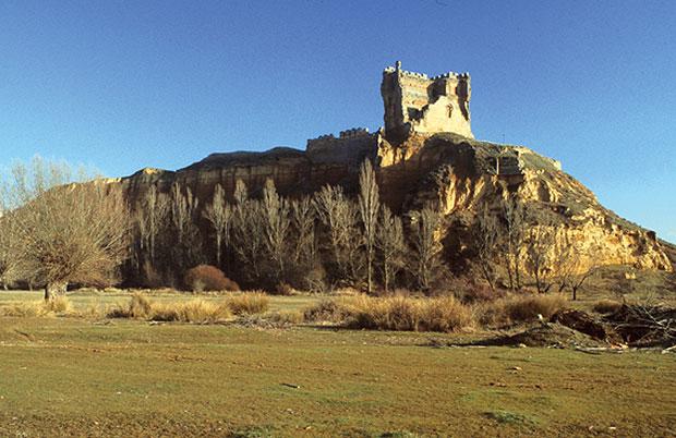 Castillo de Cea