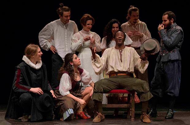 Compañía de Teatro Corral de Almagro