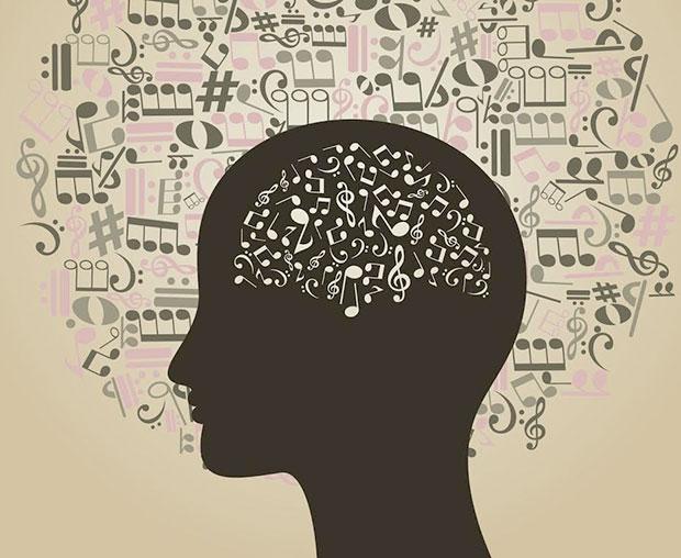 Musica cerebro Musicoterapia