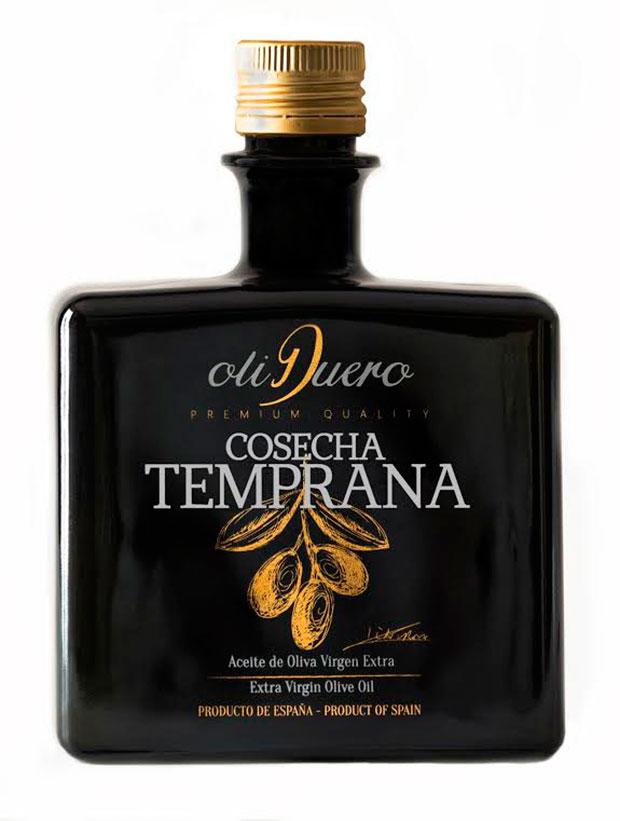 Aceite de oliva virgen extra Oliduero