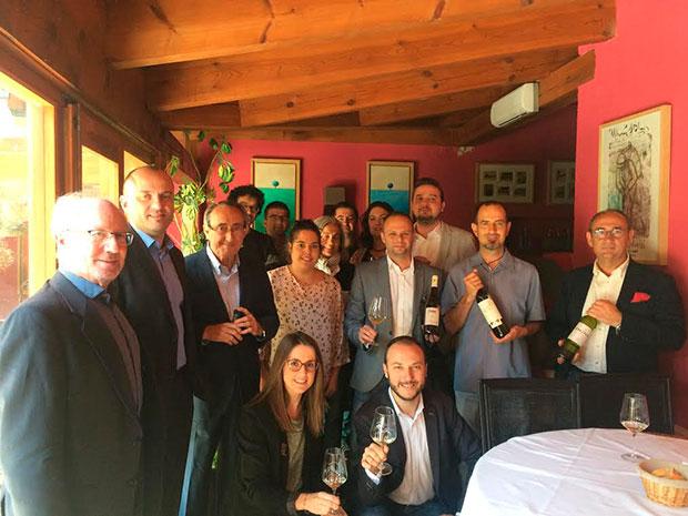Premio Sarmiento al mejor vino verdejo D.O. Rueda de 2016