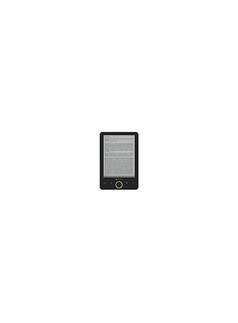 Libro Electronico Pantalla Tactil Libro Sunstech Libro Sunstech Electronico 6
