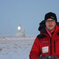 Baikonur blog - launch day!