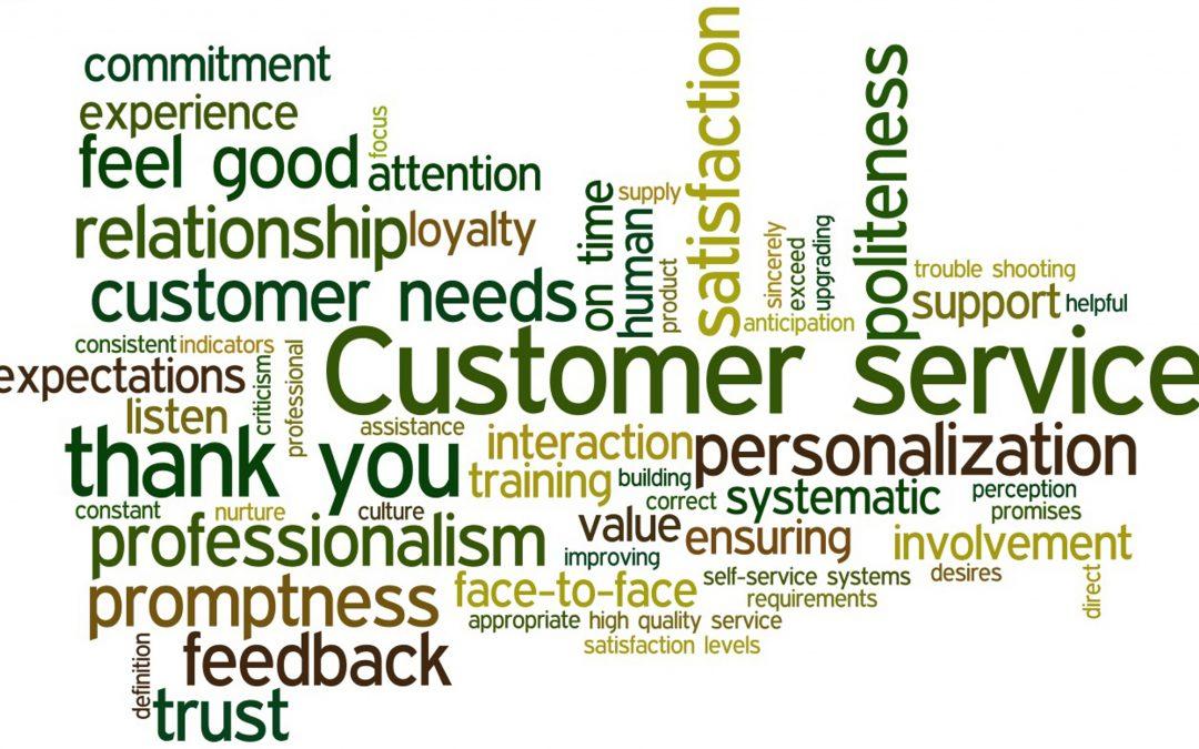 The Beauty Of Great Customer Service SoZo HAIR