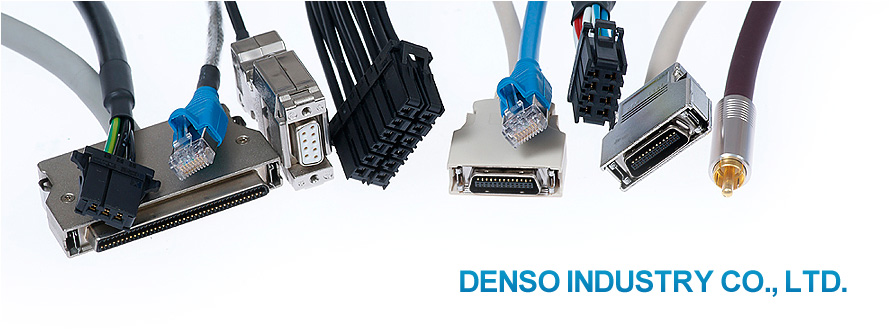 DENSO Industry - A Leading Manufacturer of Wiring Harness