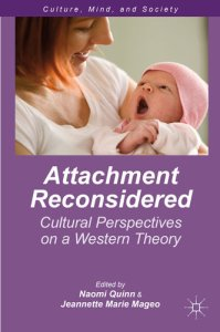 attachment reconsidered