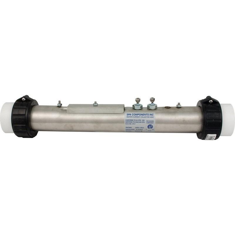 Brett Aqua Line EM100 and EM190 Heater Assembly 40kW