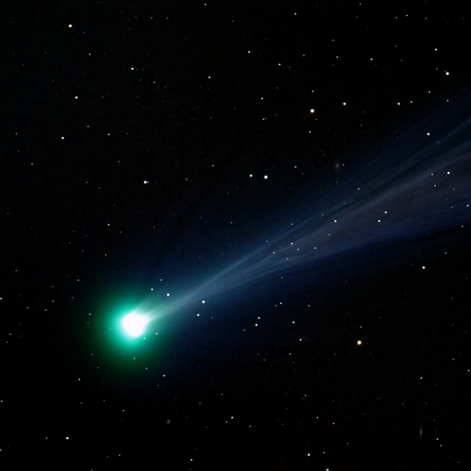 Falling Stars Gif Wallpaper Opinions On Comets