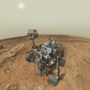 Mars Facts - Interesting Facts about Planet Mars