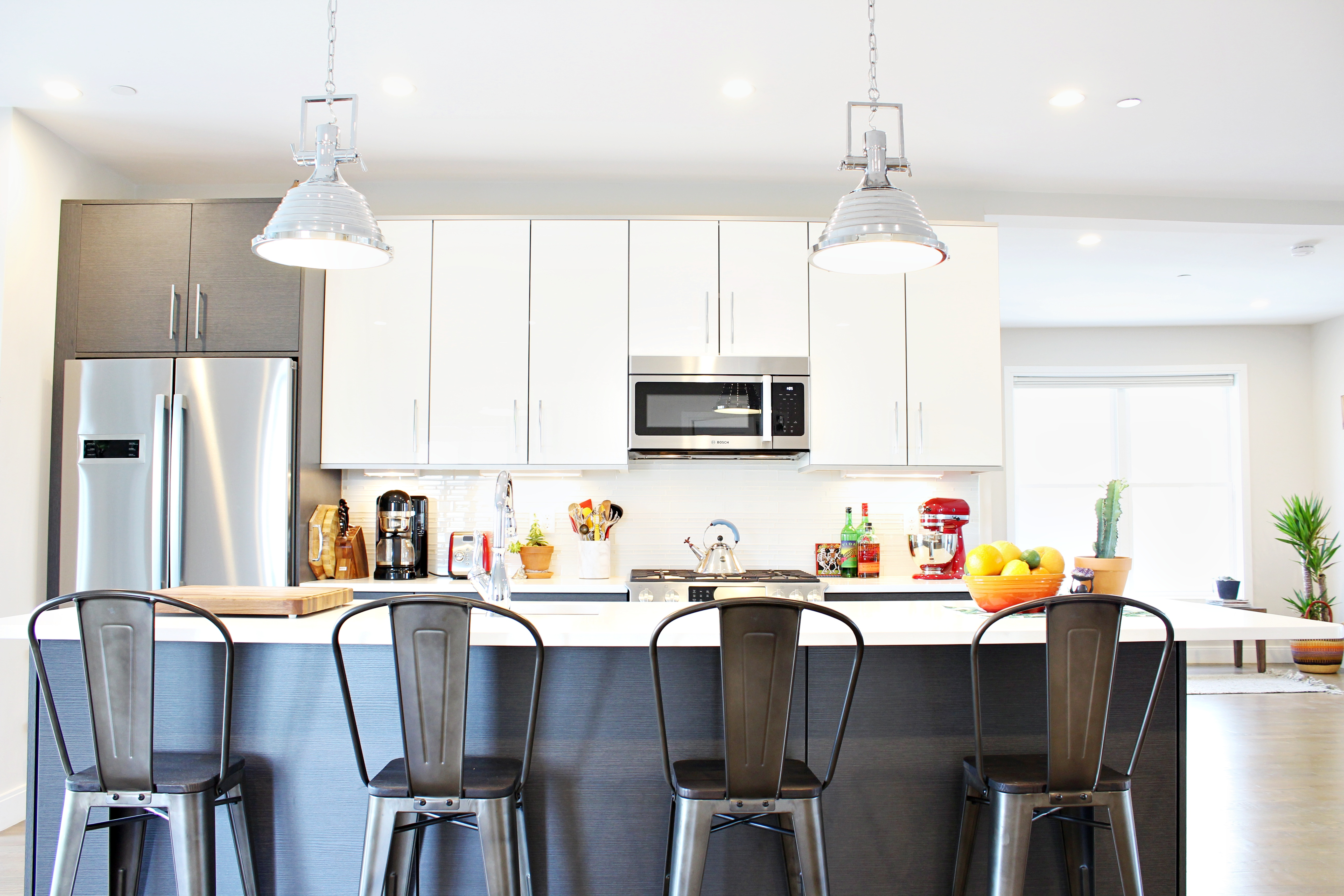 Kitchen Bar Stools On Sale Finding The Right Bar Stools For Your Kitchen Island Space Habit