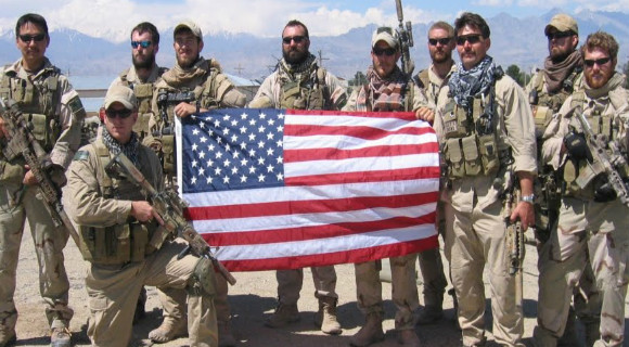 One Of The Worst Days In US Special Ops History, One Lone Survivor