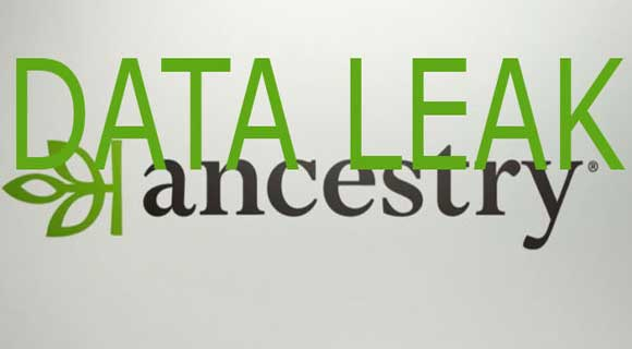 Ancestry Data Breach Exposes Exposes Emails, Login Information - support ancestry com