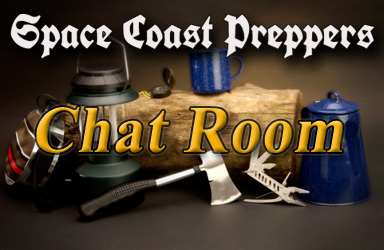 Space Coast Preppers Chat Room