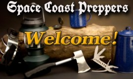 Welcome To Space Coast Preppers