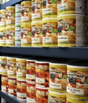 Keep Life in Your Food Storage