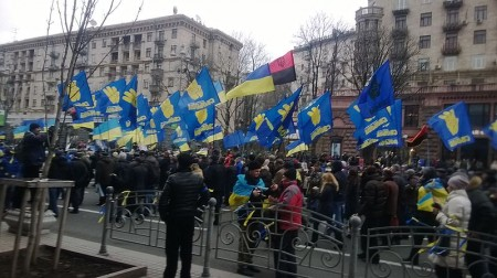 Why Is The Mainstream Media Ignoring The Rabid Anti-Semitism In The New Ukraine Government?