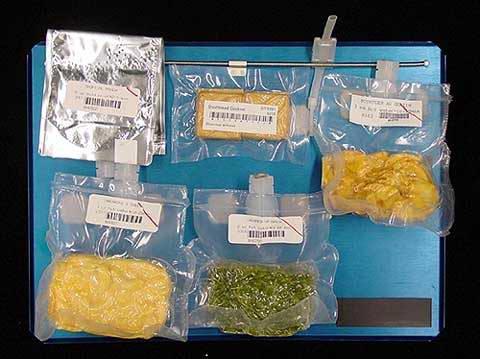 pictures-of-space-food-7jpg (480×359) _Space Pinterest Spaces - packaging slips