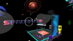 Space Flags Screenshot